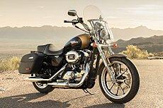2017 Harley-Davidson Sportster for sale 200438624