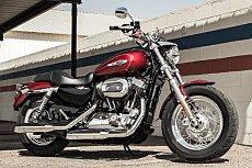 2017 Harley-Davidson Sportster for sale 200438742
