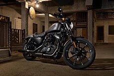 2017 Harley-Davidson Sportster for sale 200438743