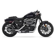 2017 Harley-Davidson Sportster for sale 200438745