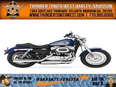 2017 Harley-Davidson Sportster for sale 200463667