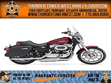2017 Harley-Davidson Sportster for sale 200463677