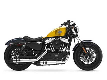 2017 Harley-Davidson Sportster for sale 200463678