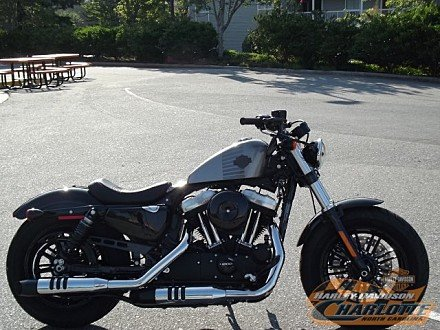 2017 Harley-Davidson Sportster Forty-Eight for sale 200475979