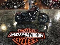 2017 Harley-Davidson Sportster for sale 200479997