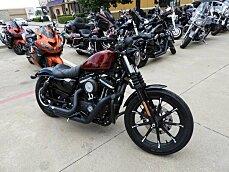 2017 Harley-Davidson Sportster Iron 883 for sale 200480753