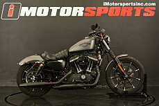 2017 Harley-Davidson Sportster Iron 883 for sale 200492516