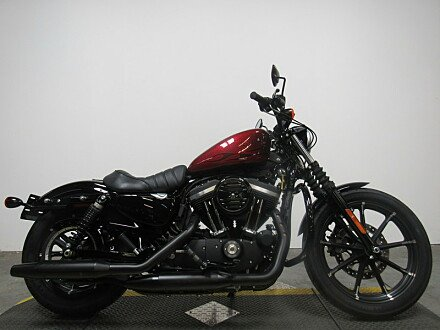 2017 Harley-Davidson Sportster for sale 200506743