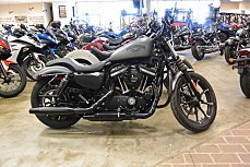 2017 Harley-Davidson Sportster Iron 883 for sale 200520195