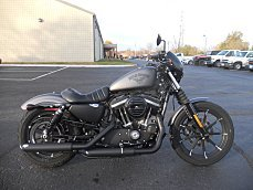 2017 Harley-Davidson Sportster for sale 200534078