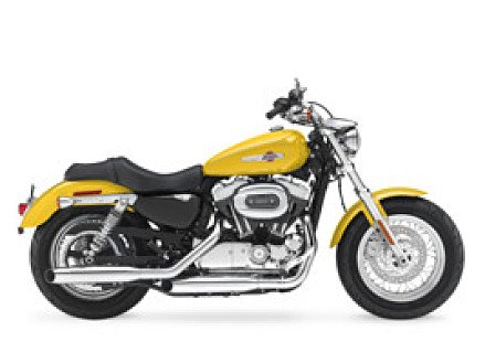 2017 Harley-Davidson Sportster Custom for sale 200539190