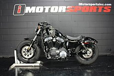 2017 Harley-Davidson Sportster Forty-Eight for sale 200550010