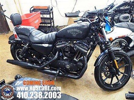 2017 Harley-Davidson Sportster for sale 200550484