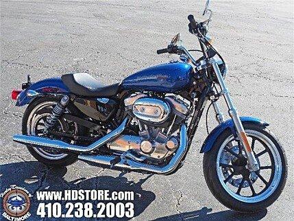 2017 Harley-Davidson Sportster for sale 200550566