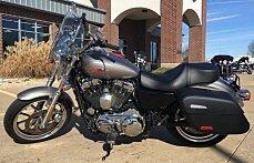 2017 Harley-Davidson Sportster SuperLow 1200T for sale 200577154