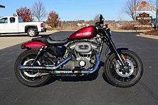 2017 Harley-Davidson Sportster Roadster for sale 200578166