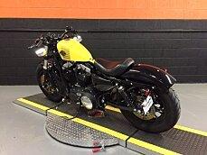 2017 Harley-Davidson Sportster for sale 200587011