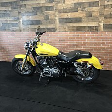 2017 Harley-Davidson Sportster Custom for sale 200592749