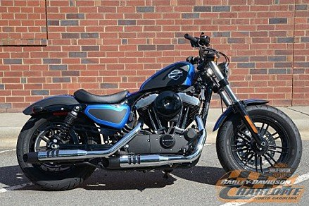 2017 Harley-Davidson Sportster Forty-Eight for sale 200604590