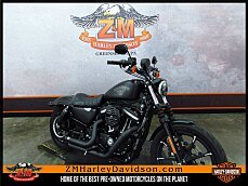 2017 Harley-Davidson Sportster for sale 200623992