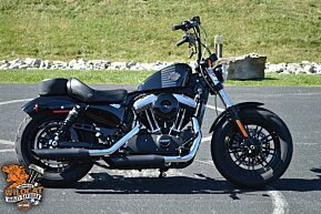 2017 Harley-Davidson Sportster Forty-Eight for sale 200644690