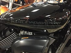 2017 Harley-Davidson Street 750 for sale 200478758