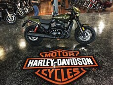 2017 Harley-Davidson Street 750 for sale 200480051