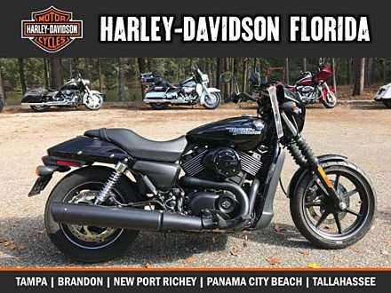 2017 Harley-Davidson Street 750 for sale 200521646