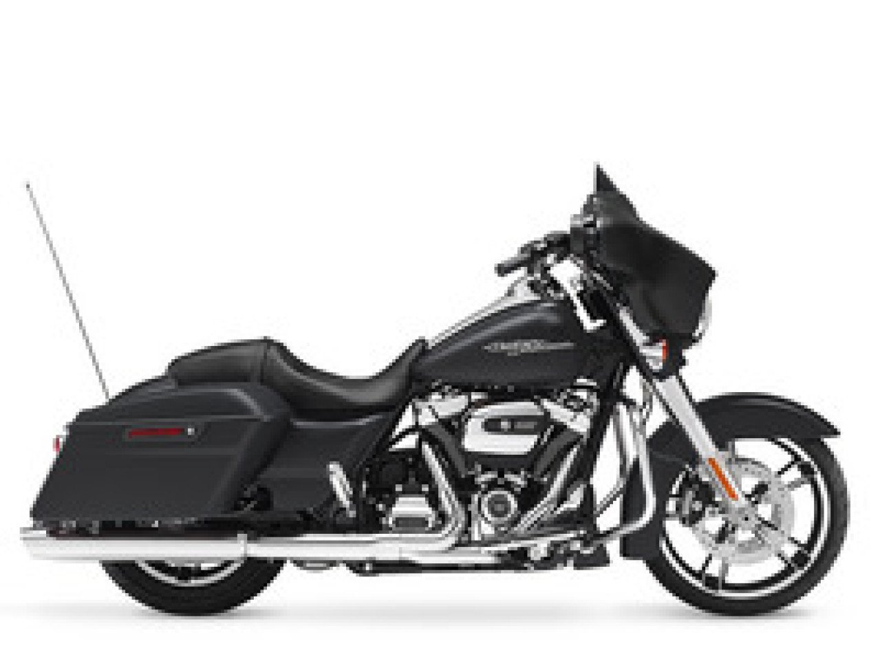 2017 Harley Davidson Touring Street Glide Special for sale