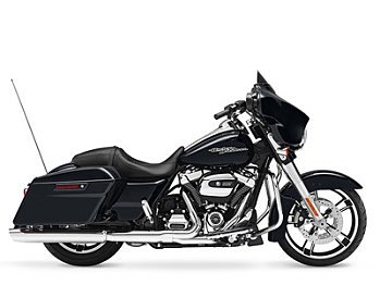2017 Harley-Davidson Touring for sale 200385118