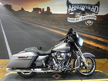2017 Harley-Davidson Touring for sale 200404342