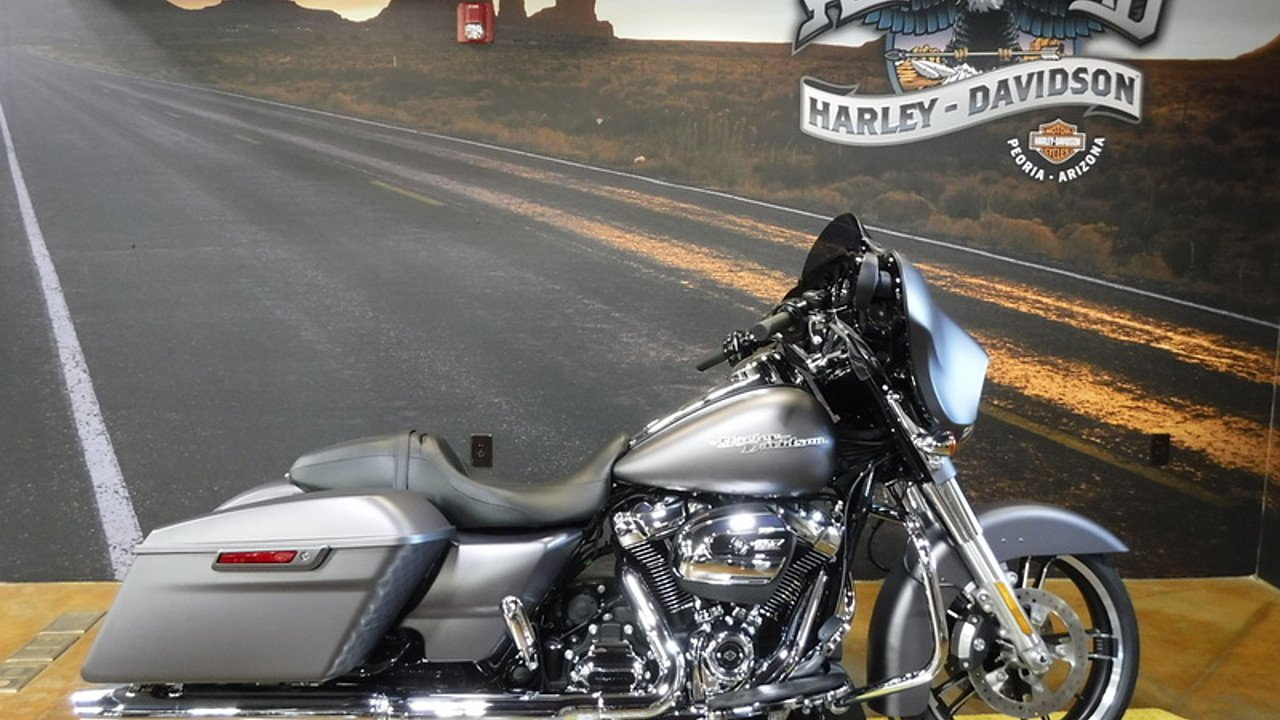 2017 Harley-Davidson Touring for sale 200404342
