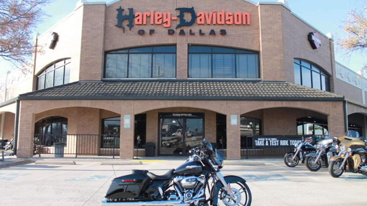 2017 Harley-Davidson Touring Street Glide Special for sale 200420399