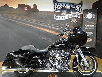2017 Harley-Davidson Touring for sale 200423364