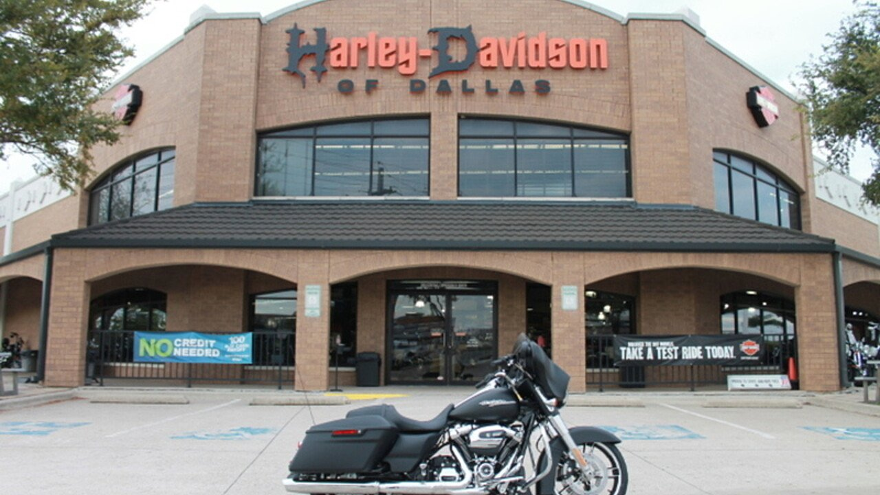 2017 Harley-Davidson Touring Street Glide Special for sale 200423746
