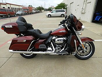 2017 Harley-Davidson Touring Electra Glide Ultra Classic for sale 200438555