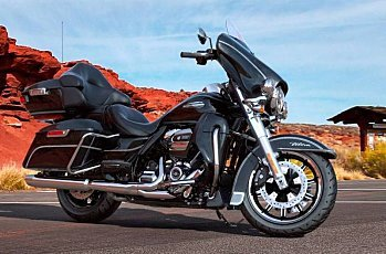 2017 Harley-Davidson Touring for sale 200444967