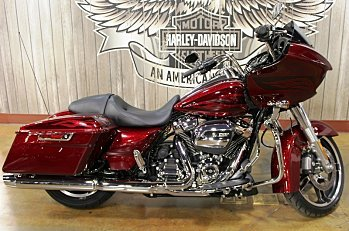 2017 Harley-Davidson Touring Road Glide Special for sale 200452058