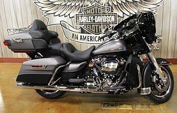 2017 Harley-Davidson Touring Ultra Limited for sale 200461116