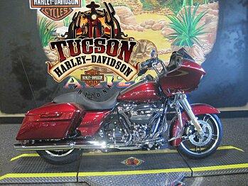 2017 Harley-Davidson Touring Road Glide for sale 200466464