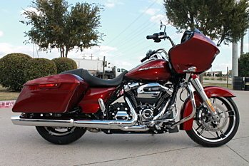 2017 Harley-Davidson Touring Road Glide Special for sale 200477572