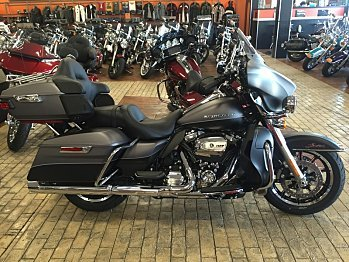 2017 Harley-Davidson Touring for sale 200478585