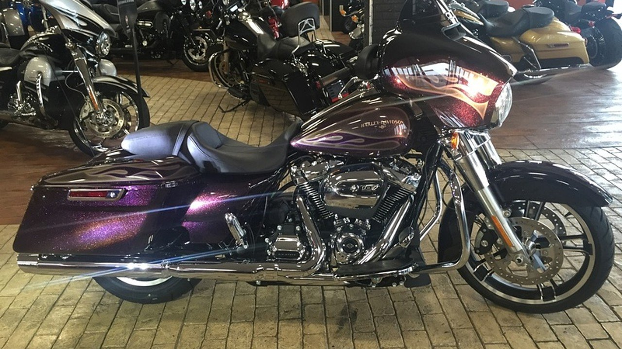 2017 Harley-Davidson Touring for sale 200478729