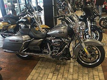 2017 Harley-Davidson Touring for sale 200478730