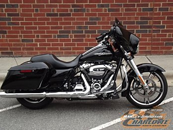2017 Harley-Davidson Touring Street Glide Special for sale 200483164