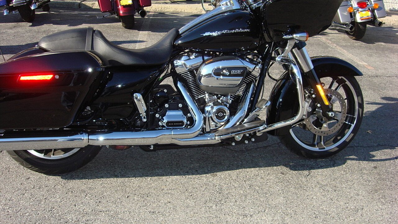 2017 Harley-Davidson Touring Road Glide Special for sale 200496834
