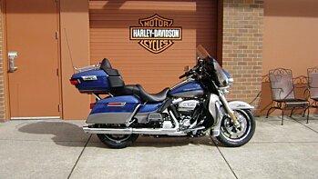 2017 Harley-Davidson Touring for sale 200499070