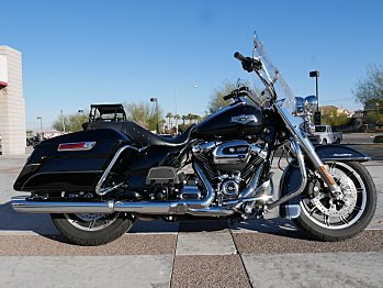 2017 Harley-Davidson Touring Road King for sale 200504948