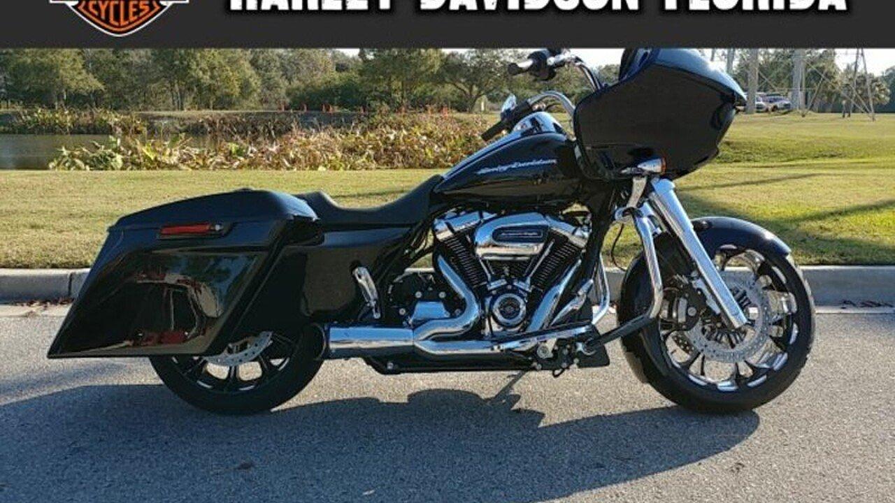 2017 Harley-Davidson Touring Road Glide for sale 200523442