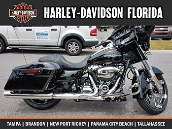 2017 Harley-Davidson Touring Street Glide Special for sale 200523560